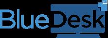BlueDesk Logo