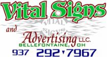 Vital Signs & Advertising